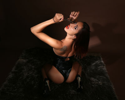Luisa Madelyne - Escort Girl from Sterling Heights Michigan