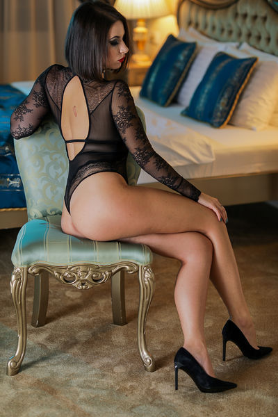 Lydia Blaze - Escort Girl from St. Petersburg Florida