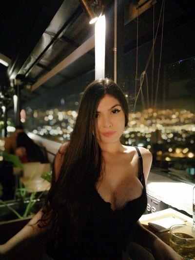 Manuela Ocampos - Escort Girl from Springfield Massachusetts