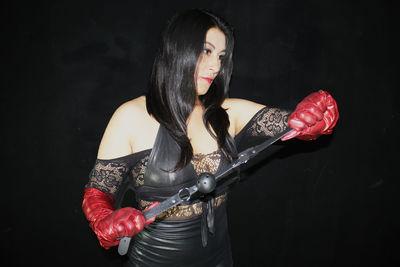 Marcela Vega - Escort Girl from Spokane Valley Washington