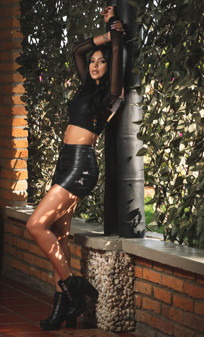 Mariana Magnum - Escort Girl from Sugar Land Texas