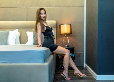 Megan Chase - Escort Girl from Cambridge Massachusetts