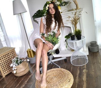 Melissa Francis - Escort Girl from Cambridge Massachusetts