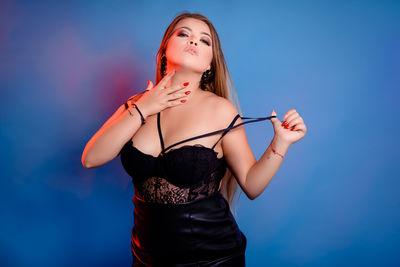 Mellisa Noire - Escort Girl from Elgin Illinois