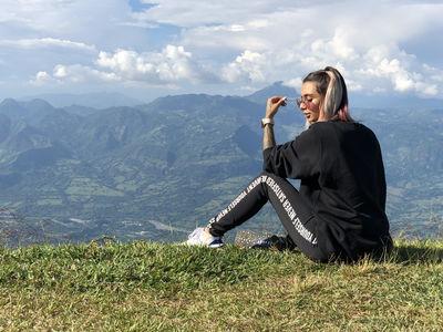 Mia Decker - Escort Girl from Boulder Colorado