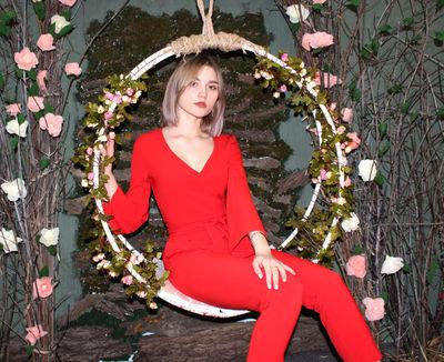 Michele Nice - Escort Girl from Buffalo New York