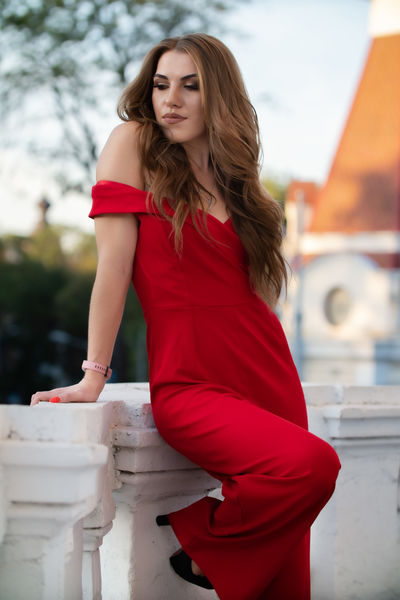Monika Santos - Escort Girl from New York City New York