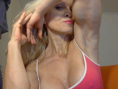 Muscle Vixen - Escort Girl from Sugar Land Texas