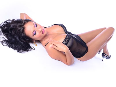 Nadya Diva01 - Escort Girl from Spokane Valley Washington
