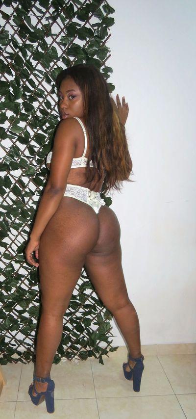 Naishanaya - Escort Girl from Stockton California
