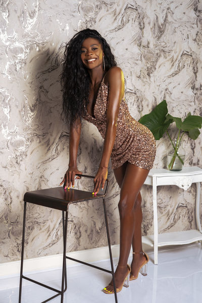 Naomi Asha - Escort Girl from St. Petersburg Florida