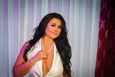 Sparkly Becky - Escort Girl from Springfield Massachusetts