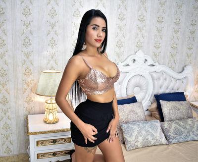 Nataly Oconer - Escort Girl from Burbank California