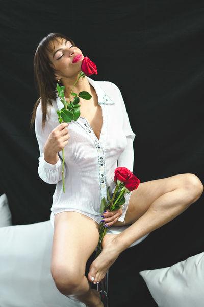 Natasha Harlow - Escort Girl from Springfield Illinois