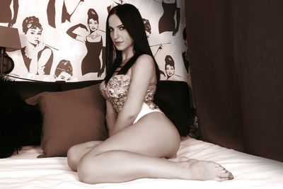 Natasha Lane - Escort Girl from Cambridge Massachusetts