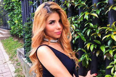 Nicole Ocampo - Escort Girl from Buffalo New York