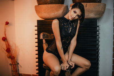 Nikki Cole - Escort Girl from Burbank California