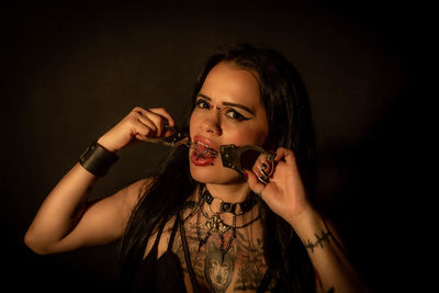 Nocturnal Lumere - Escort Girl from Buffalo New York