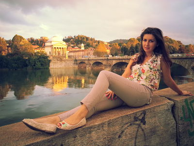 Nuit Et Jour - Escort Girl from Boulder Colorado