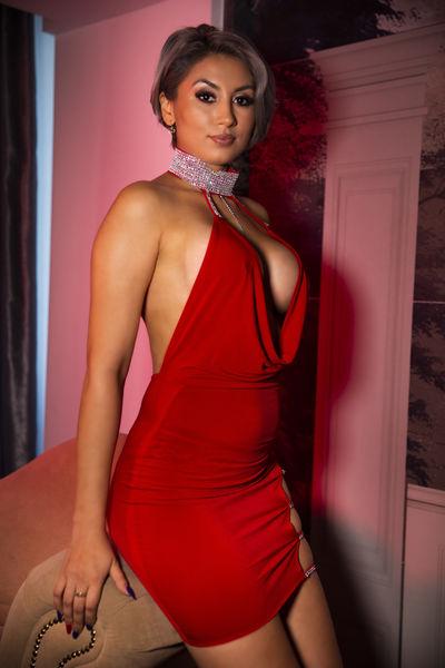 Olivia Dashly - Escort Girl from Springfield Missouri