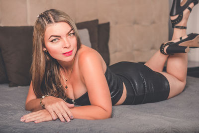 Orianna Novoa - Escort Girl from Buffalo New York