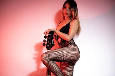 Paulina Martin - Escort Girl from Fort Worth Texas
