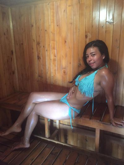 Ebony Escort in Inglewood California