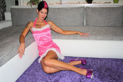 Pinkdeluxe Real - Escort Girl from Cape Coral Florida