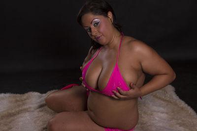 Pinky Curvy - Escort Girl from Springfield Missouri
