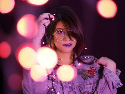 Rei Marsx - Escort Girl from Spokane Valley Washington