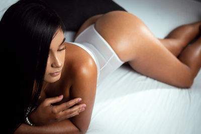 Ebony Escort in Hollywood Florida