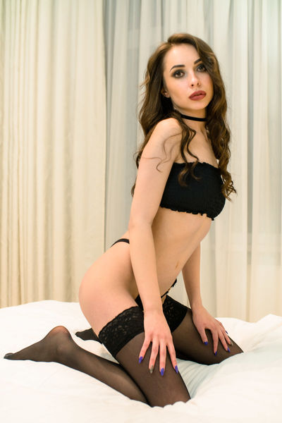 Sabrina Owen - Escort Girl from Springfield Illinois