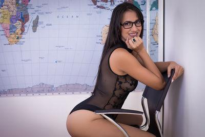 Samanta Suarez - Escort Girl from Springfield Massachusetts
