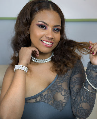 Camille Grant - Escort Girl from High Point North Carolina