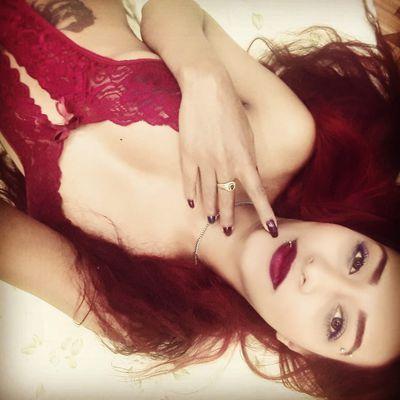 Samantha Ritz - Escort Girl from Cape Coral Florida