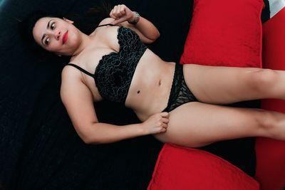 Samatha Rojas - Escort Girl from Cambridge Massachusetts