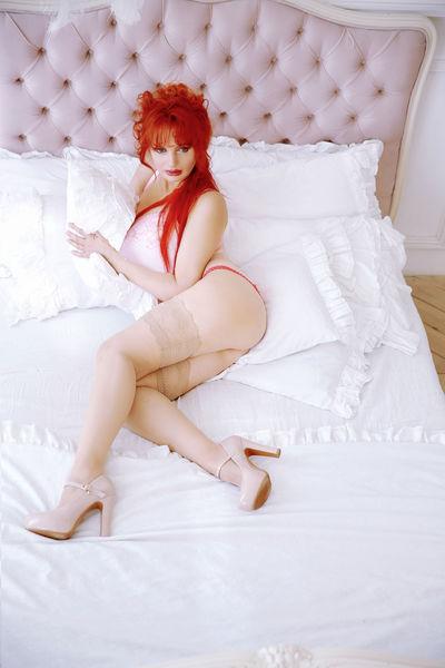 Sammy Red Roger - Escort Girl from Brownsville Texas