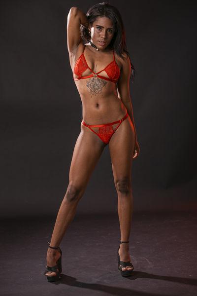 Sara Fontana - Escort Girl from St. Louis Missouri