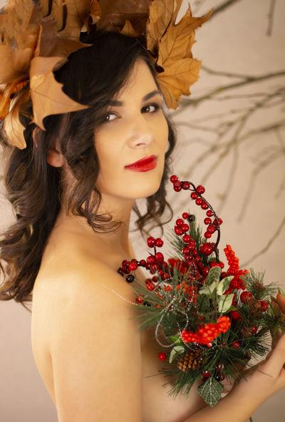 Sarra Monserat - Escort Girl from Boulder Colorado