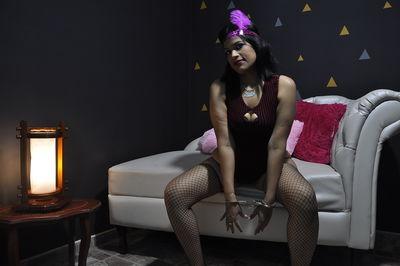 Sassy Amazona - Escort Girl from Springfield Missouri