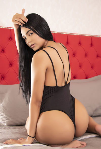 Kathaleya Zaens - Escort Girl from Buffalo New York