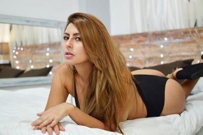 Serena Ny - Escort Girl from Stockton California