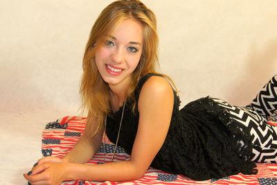 Shandy X - Escort Girl from Broken Arrow Oklahoma