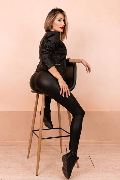 Sia Becca - Escort Girl from Cambridge Massachusetts