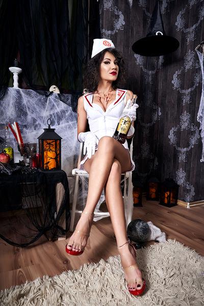 Sidney Ash - Escort Girl from St. Petersburg Florida