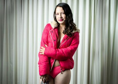 Sofia Barton - Escort Girl from Burbank California