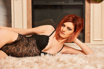Carolyn Crosby - Escort Girl from Sterling Heights Michigan
