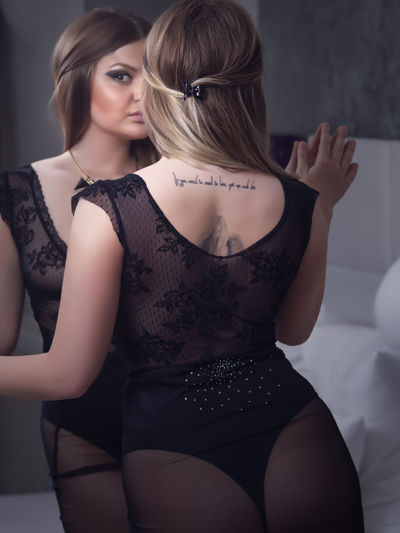 Sophia Reynolds - Escort Girl from Bridgeport Connecticut