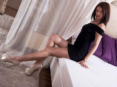 Sophia Vasquez - Escort Girl from Stamford Connecticut
