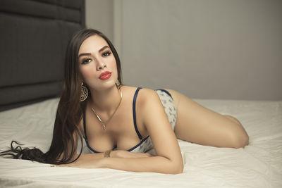 Anastasia Lane - Escort Girl from Sunnyvale California